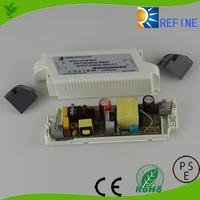 EMC standard 3 warranty years led constant current driver 350ma for 15w 18w 25w 30w 36w 45w 50w