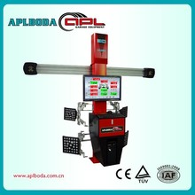 Hot sale!! Auto repair tool factory price APLBODA 3D wheel alignment