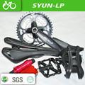 2015 venta caliente piezas de la bici en China chopper piezas de bicicleta