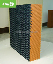 greenhouse cooling systems/ wet wall evaporative cooling pad/greenhouse cooling pad