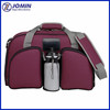 hot sell fashion handy red ladies sport bag travel bags