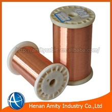 ROUND Enameled Aluminum Wire made in p.r.c. SOLD BY ALIBABA