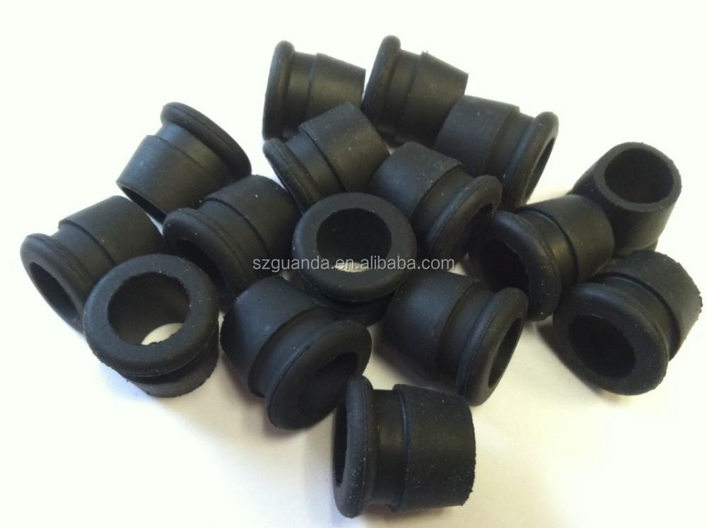 Гарантированное качество Гипсокартона кабель овальные силиконовая резиновая втулка