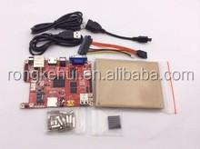 Cubietruck Cubieboard 3 A20 ARM cortex-A7 dual-core development board