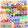 2014 Wholesale Pet Toy 32mm Bouncing Ball Manufacturer