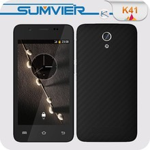 New arrival 4.0 inch mtk6572 ips screen android smartphone