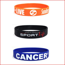Silicone Ring/silicone bracelet/silicone wristband