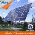 la energía renovable de uso doméstico 10kw completo sistema de paneles solares