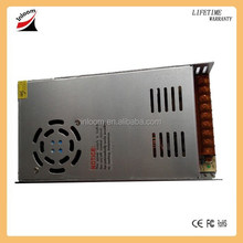 Single output Switching power supply ,LED power supply 400W