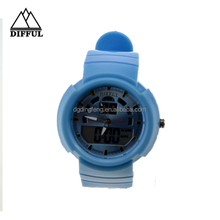 New!!!2015 new design cheap dual time Digital Watches,Watches Manufacturer&Supplier&Exporter