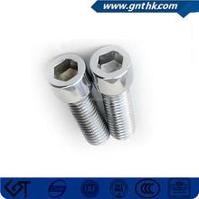socket head diameter bolt m8