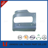 hot sell auto steel guard bumper for mercedes benz cab/actros/axor/atego