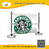 Wholesale in global Stainless steel cafe barrier for sale