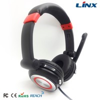 Cheap and simple mobile phone head phone