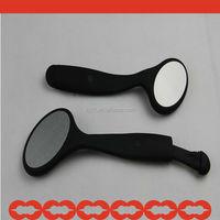 China Factory Supplying Metal Pedicure Foot Scraper