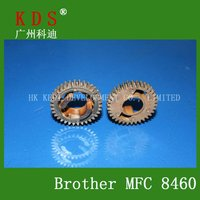 printer spare parts Fuser Gear for Brother MFC8460/ML5250 spare part fuser gear