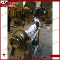 industrial pineapple juice extractor machine, industrial pineapple juice extractor