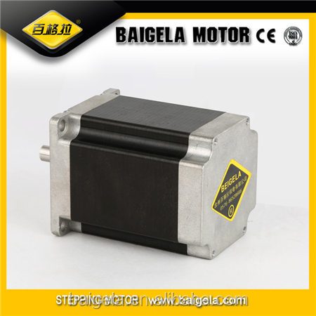 China Micro Price Small Electric Stepper Motor For Cnc Kit