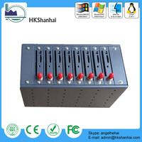 Hot offer bulk sms rj45 interface wavecom 8 port gsm modem