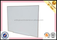 China supplies School Kids magntic erasable writing white board