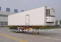 semi-trailer transport refrigeration