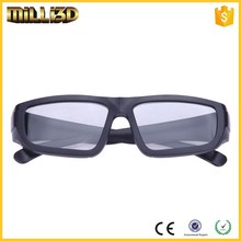 2015 adjustable video 3d glasses for 3d projector