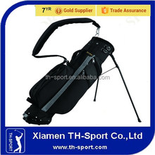 New brand design OEM golf bag with stand