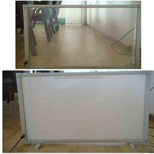 5+5mm Switchable privacy glass