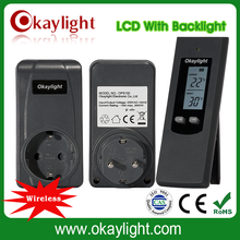 New Coming Digital Display Intelligent Temperature Controller with green backlight