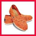 Bailarinas y zapatos cómodos