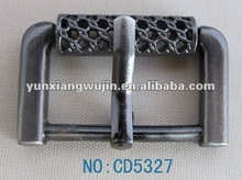 fashion metal pin buckle for wholesale
