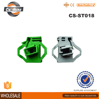 Germany Factory Power Electric Window Lifter Repair Clip Plastic Parts Front Left For SEAT Ibiza 1999 to 2008