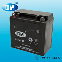 rechargeable battery 12V 9Ah Storage battery