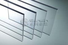 Lexan transparente lámina de policarbonato