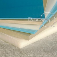 Best price colorful non-toxic smooth durable high density polypropylene for chemical,advertising,decoration