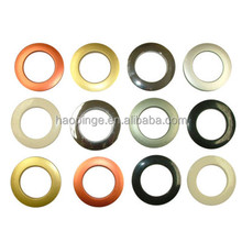 Eyelet Curtain Fabric Rings/ Curtain Accessories