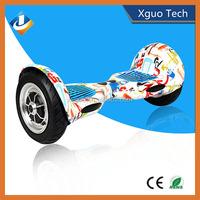 New style high quality smart 10 inch 2 wheel self balancing electric moon walker scooter