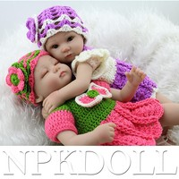 Collectible 18-inch Baby Doll Silicone Vinyl Weighted Body baby alive solid silicone dolls
