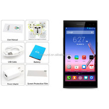 """wholesale 5"""" IPS Elephone P2000 MTK6592 Octa Core GSM WCDMA Dual SIM Cards Front 8.0MP Rear 13.0MPAndroid 4.4 Elephone P7000"""