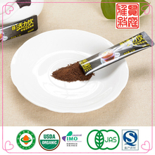 100% dissolved black extract tea powder