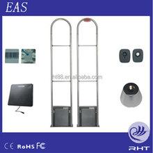 EAS rf 8.2mhz security alarm systems., shopping mall anti-theft alarm
