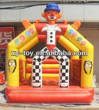 Clown Inflatable Bounce house for sale craigslist