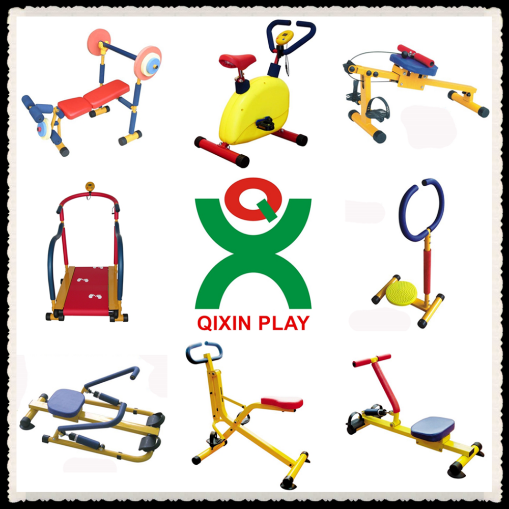QX-11078A kids fitness euipment 2