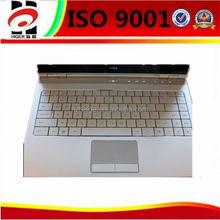 laptop housing custom made aluminum alloy die casting Notebook bottom plate