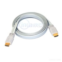 super speed ultra thin 4k HDMI 2.0 cable AM to AM gold plated connector