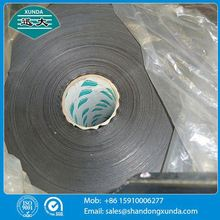 ISO best self-adhesive bituminous tape for flanges