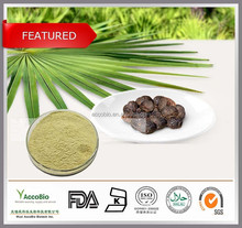 TOP quality Saw Palmetto Extract Wholesale,Natural 25% 45% fatty acid Saw Palmetto Extract
