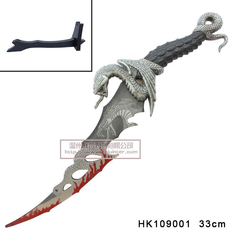 Movie sword wholesale
