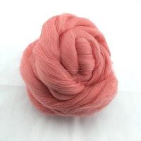 2015 wholesale Merino wool roving tops