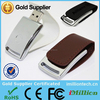 New products leather usb flash drive / leather usb pen drive 8gb 16gb by alibaba express